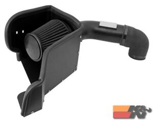 K&N Air Intake System PERF INTAKE KIT For DODGE RAM 1500, 09-13 71-1561