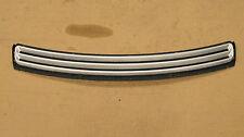 Audi A2 8Z Lufteinlassgitter Luftungsgitter für Motorhaube Grau LY7W 8Z0819103 -