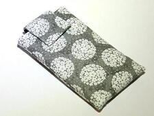 Gemusterte Handyhüllen & -taschen aus Textil für Apple