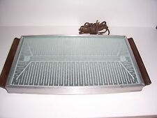 "Salton Hot Tray 17"" long with cord"