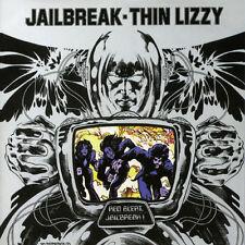 Thin Lizzy - Jailbreak [New CD] Rmst