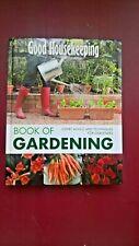 Good Housekeeping-Book of Gardening H/B
