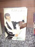 Ball auf Schloß Felding, ein Roman von Edith de Born