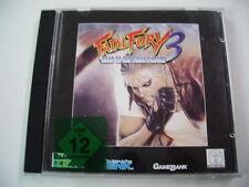 Fatal Fury 3 (PC)   DOS   Retro   Rarität
