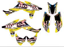 Honda TRX450R TRX 450 2006 /2014 full ATV graphic kit decals stickers 06/14 STIC