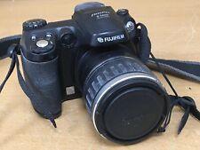 Fujifilm Finepix S5600 5.1 Megapixel Fotocamera Bridge