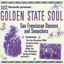 Golden State Soul (CDKEND 179)