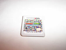 Mario & Luigi Dream Team (Nintendo 3DS) XL 2DS Game