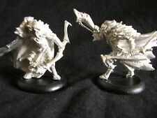 Strider Officer and Musician Hordes Privateer Press