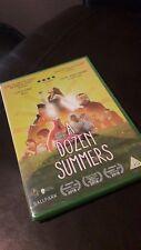A Dozen Summers - Family Film Colin Baker Doctor Who - Ewen Macintosh The Office
