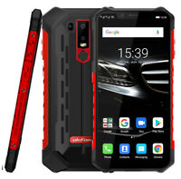 Ulefone Armor 6E Android9.0 Robustes Smartphone OctaCore 4+64GB Ohne Vertrag Neu