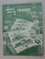North South Trader Vol.# 4 - Issue # 6. Confederate Fortune
