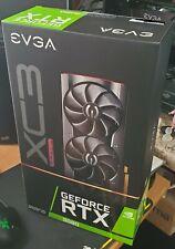 EVGA GeForce RTX 3080 XC3 ULTRA 10GB GDDR6X Graphics Card