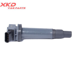 Ignition Coil For Camry Avalon Lexus ES300 RX300 1MZ-FE 90919-02234 UF267