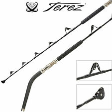 SHIMANO TEREZ CONVENTIONAL STAND UP TROLLING ROD TZCSTH2SSBLK BRAND NEW