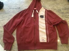 Arsenal Puma Hoodie Tracksuit Top size L