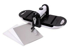 Xcut Xpress Die-cutting Machine A4 cutting plates & metal shim adjustable roller