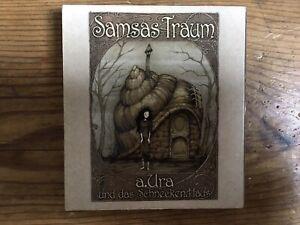 """Doppel CD """"a.Ura und das Schnecken.Haus"""" von Samsas Traum"""