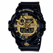Casio G-shock GA-710GB-1A Wrist Watch for Men