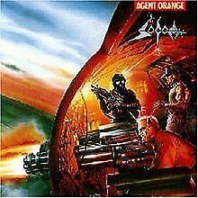 Agent Orange von Sodom | CD | Zustand gut