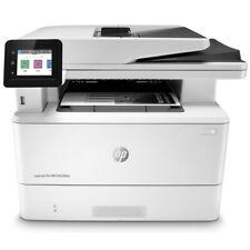HP LaserJet Pro MFP M428fdn 4-in-1 Monolaser-Multifunktionsgerät, s/w, LAN, USB