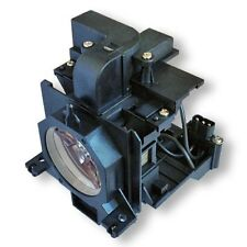 Alda PQ Beamerlampe / Projektorlampe für SANYO POA-LMP137 Projektor mit Gehäuse
