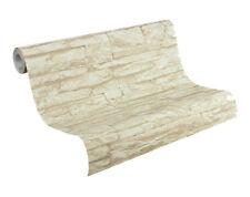 Vliestapete beige Steine Wood'n Stone AS Creation 7071-30 (2,24€/1qm)