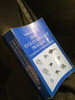 The Evolutionary Process : A Critical Review of Evolutionary Theory by Verne...