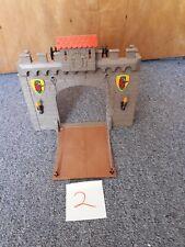 Playmobil Ritterburg Zugbrücke Tor