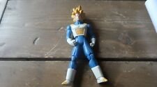 Dragon Ball Z Series 6 Ss Goku Action Figure 2001 Irwin Dbz