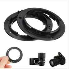 2pcs REAR Bayonet Mount Anello replacement part for Nikon 18-55 18-105 18-135mm ca
