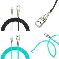 USB C Cavo Carica Sincronizzazione per Samsung Galaxy S10/S10 S9/S9 Huawei P20