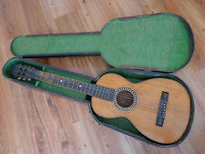 Alte Wandergitarre Gitarre Parlor