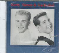 SIMON AND GARFUNKEL CD  - Early   Brand New  27 Tracks on Dee Jay Jamboree