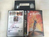 Il Vincitore (1985) - VHS Warner Bros.
