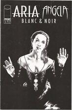 ARIA ANGELA BLANC & NOIR (2009) #1 Back Issue (S)