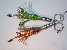 Wahoo Fishing Lures 2 pack