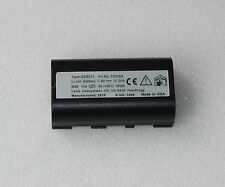 New GEB211 &7.4V 2600mAh Battery for Leica ATX1200 RX1200 GPS1200 GRX1200 GX1200
