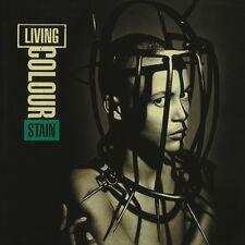 Living Colour - Stain [New Vinyl] Holland - Import