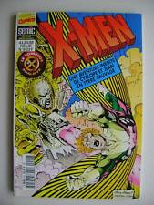 X-MEN - album relié n°9 - Reliure des n° 17 et 18