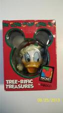 Disney Donald Duck Christmas Tree Ornament Mickey Unlimited By Enesco Very Nice!