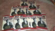 2011 PANINI AMERICANA TRADING CARDS-24 PK.BOX LOT-POSSIBLE,AUTOS,-MARILYN MONROE