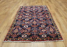 Traditional Vintage Persian Wool 148 x 92 cm Handmade Rugs Oriental Rug Carpet