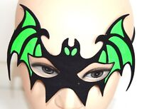 BRAND NEW PERSONALISED GREEN STAG DO CAPE /& EYE MASK PARTY ACCESSORY OUTFIT