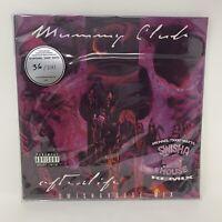 Mummy Club - Swishahouse Mix Vinyl Record LP Michael 5000 Watts DJ Screw Houston