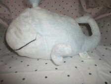 "Kohl's Cares If I Ran the Zoo Whale 14"" Plush Soft Toy Stuffed Animal"