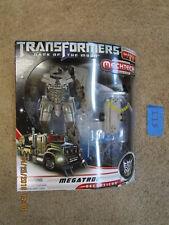 Transformers Dark of the Moon Mégatron Voyager DOTM Authentique