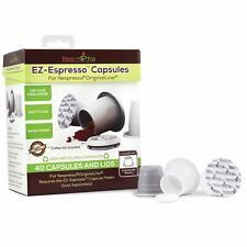 Perfect Pod 40-Ct EZ-Espresso Refill Pack Coffee Cup for Nespresso Original Line