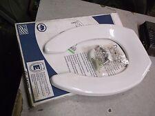 NEW StaTite DuraGuard Antimicrobial Bemis Commercial Toilet Seat 5AV25