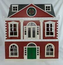 Sylvanian Families Grand Hotel House Building